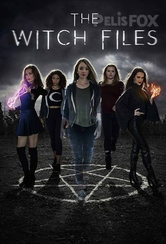 Película The Witch Files