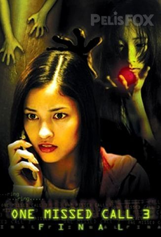 Película One Missed Call Final