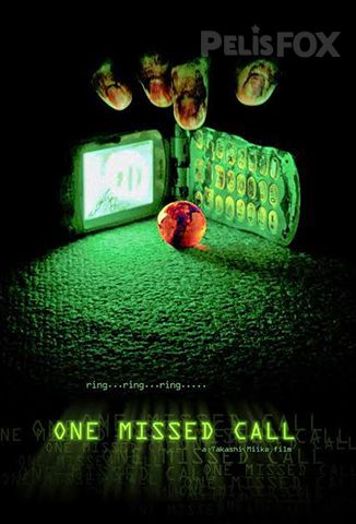 Película One Missed Call