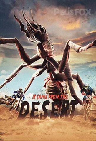 Película It Came from the Desert