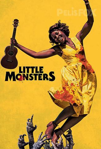 Película Little Monsters