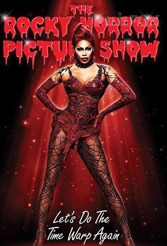 Película The Rocky Horror Picture Show